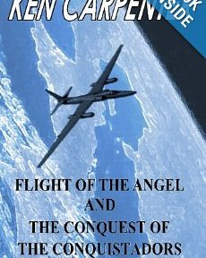 Flight of the Angel and the Conquest of the Conquitadors pt2