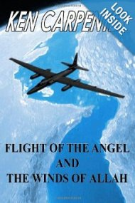 Flight of the Angel and the WInds of Allah