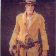 Ken as hunter